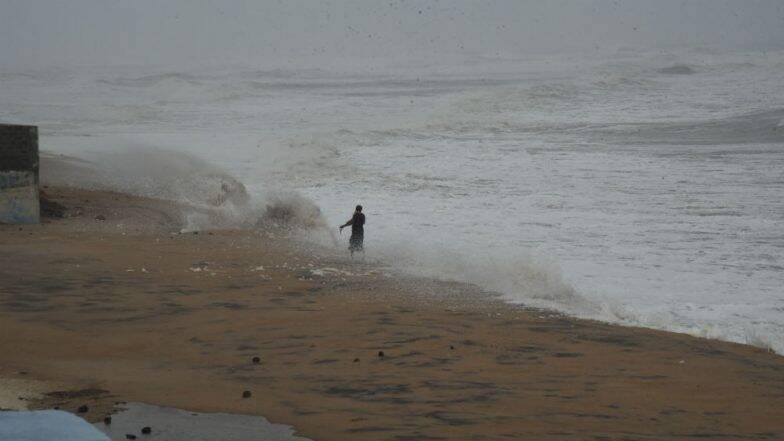 Fani Cyclone: 'ओडिशा' ला धडकणारं चक्रीवादळ 'फनी' याचं नावं कसं ठरलं? त्याचा नेमका अर्थ काय?