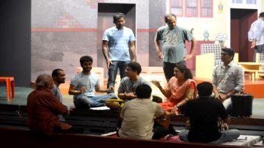राम गणेश गडकरी लिखीत 'एकच प्याला' नाटक पुन्हा एकदा नव्या ढंगात प्रेक्षकांच्या भेटीला