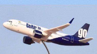 GoAir च्या देशांतर्गत उड्डाणांसाठी 15 एप्रिल पासून तर आंतरराष्ट्रीय विमानांच्या तिकीट बुकिंगला 1 मे 2020 पासून सुरुवात; गोएअरच्या प्रवक्त्याची माहिती