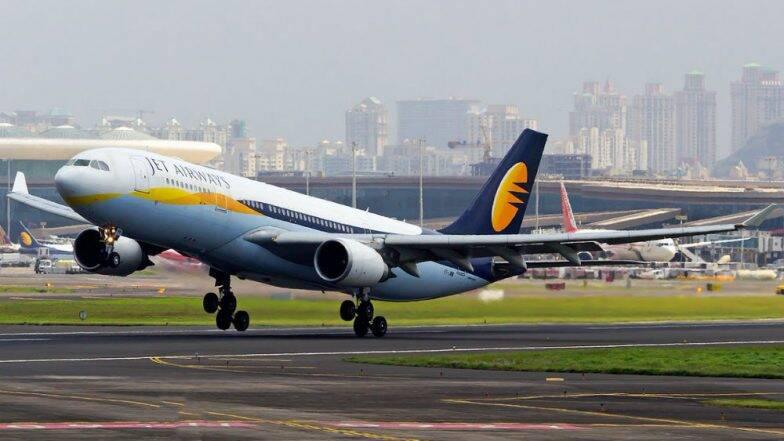 डबघाईला गेलेल्या Jet Airways ला हिंदुजा ग्रुप विकत घेणार असल्याची शक्यता