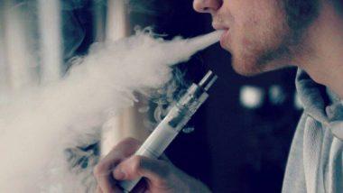 महाराष्ट्र मध्ये E-Cigarettes वर बंदी; तंबाखू इतकंच ई सिगारेटही आरोग्याला घातक
