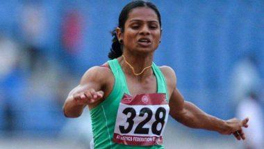 Dutee Chand ठरली इटली येथील शर्यतीत सुवर्ण पदक मिळवणारी पहिली भारतीय, नरेंद्र मोदी यांनी केले कौतुक