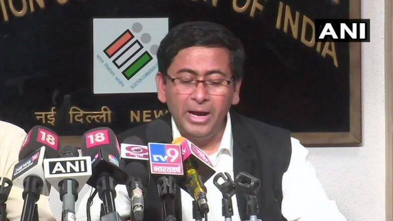 पश्चिम बंगाल: निवडणूक आयोगाचा मोठा निर्णय; 20 तास आधीच थंडावणार प्रचारतोफा