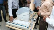 महाराष्ट्र विधानसभा निवडणूक 2019: काँग्रेस कडून निवडणूक आयोगाकडे राज्यात EVM मशीन बिघडल्याच्या 65 तक्रारी दाखल