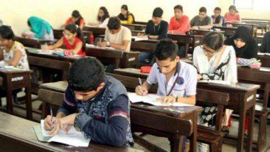 उत्तर-पूर्व दिल्लीत CBSE च्या 10 वी, 12वी इयत्तेची बोर्डाची परिक्षा 2 मार्च पासून होणार सुरु