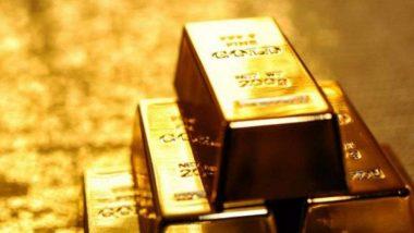 Gold Rate: सोनं खरेदीपूर्वी जाणून घ्या काय आहे सोन्याचा आजचा भाव?