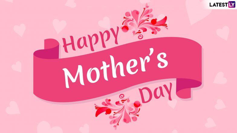Mother's Day 2019 Unique Gift:  महागड्या गिफ्ट्सपेक्षाही आईला यंदाच्या 'मदर्स डे' ला खूष करतील तिच्या मुलांनी केलेली ही '5' Promises