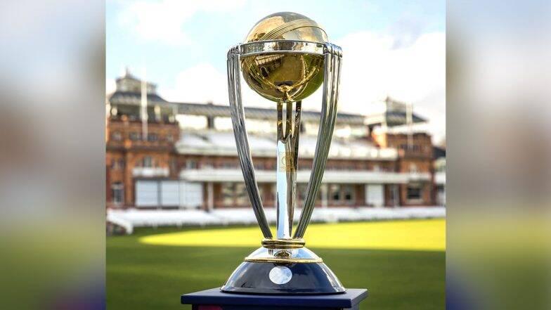 ICC World Cup 2019 Time Table: 30 मे पासून सुरू होणार क्रिकेटच्या विश्वविजेते पदाची चुरस;  PDF स्वरूपात पहा आणि डाऊनलोड करा आईसीसी क्रिकेट वर्ल्ड कप 2019 चं संपूर्ण वेळापत्रक