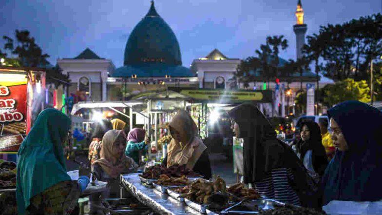 Ramadan Iftar Timing 2019: 11 मे ची 'इफ्तार' च्या मेजवानीची मुंबई, पुणे, नाशिक,औरंगाबाद शहरात वेळ काय?
