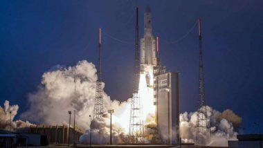 Chandrayaan 2 Launch: ISRO च्या दुसऱ्या ऐतिहासिक चंद्र मोहिमेची 10 खास वैशिष्ट्यं