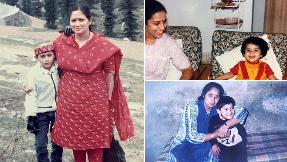 Happy Mother's Day 2019: मातृदिन निमित्त मराठी सेलिब्रिटींनी दिल्या आपल्या लाडक्या आईला शुभेच्छा