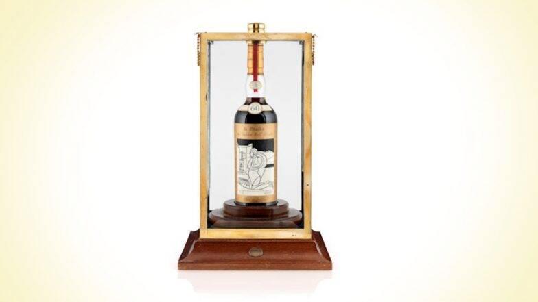 World Whisky Day: जाणून घ्या तुमच्या आवडत्या आरोग्यदायी 'व्हिस्की'बद्दल काही रंजक गोष्टी