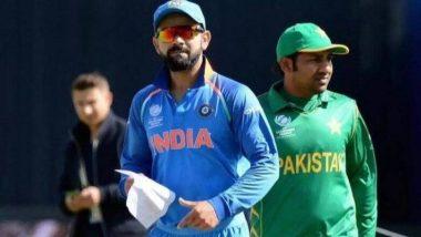PAK vs AUS, ICC World Cup 2019: सर्फराज अहमदची भारतीय चाहत्यांवर टीका, 'मला नाही वाटत पाकिस्तानी चाहते स्मिथ आणि वॉर्नरला हूट करतील'