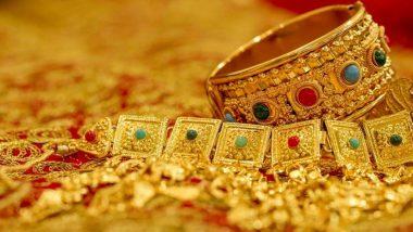 Gold Rate: मुंबई, पुणे, नाशिक, नागपूर या शहरात काय आहे आजचा सोन्याचा भाव? जाणून घ्या