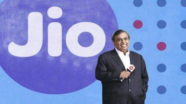जिओ ग्राहकांसाठी खुशखबर, आता 198 रुपयांच्या रिचार्जवर मिळणार अधिक डेटा