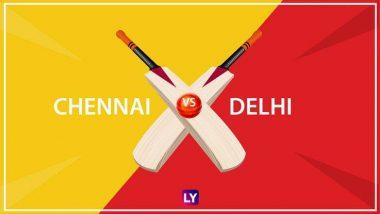 CSK vs DC, IPL 2019 Live Cricket Streaming and Score: चेन्नई सुपर किंग्ज विरुद्ध दिल्ली कॅपीटल्स क्वालिफायर सामना, सामना आणि स्कोर पहा Star Sports आणि Hotstar Online वर