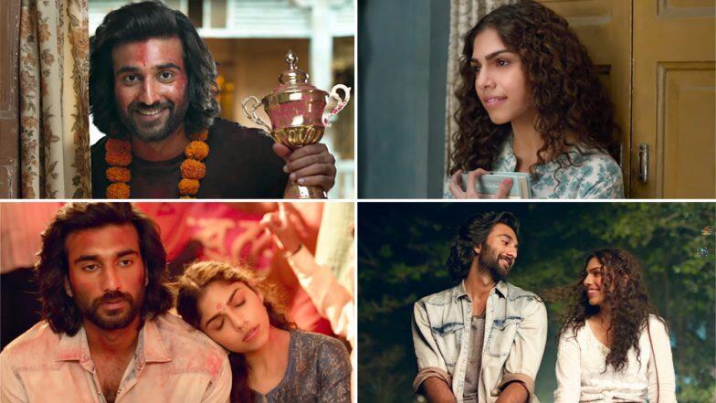 Malaal Trailer: संजय लीला भन्साली यांच्या 'मलाल' सिनेमाचा ट्रेलर आऊट; सलमान खान याने खास ट्विट करत दिल्या शुभेच्छा