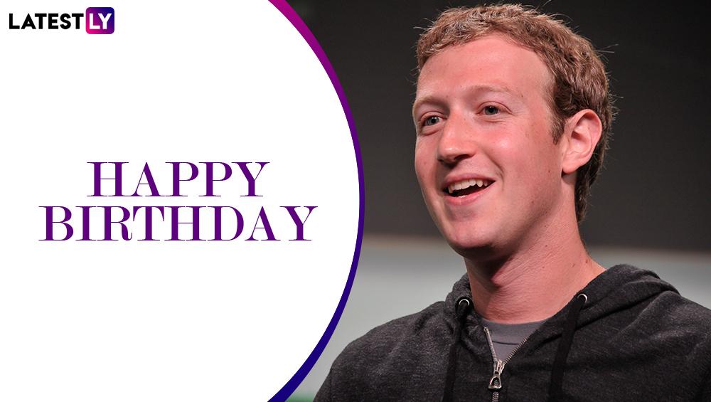Mark Zuckerberg Birthday Special: फेसबुकचा सीईओ झुकरबर्गही आहे शौकीन, आतापर्यंत खर्च केले अब्जावधी रुपये, जाणून घ्या काय आहे ती गोष्ट