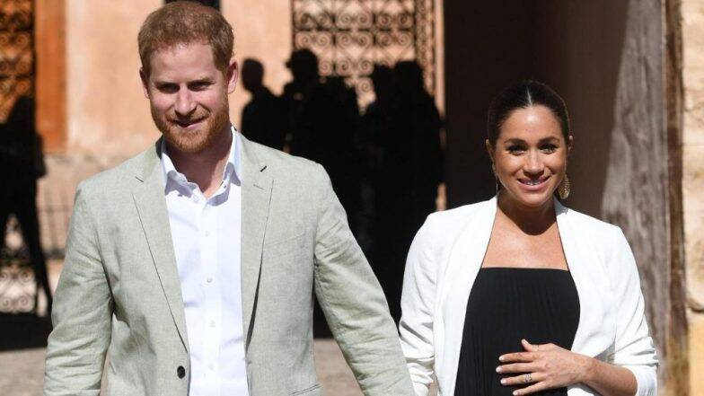 Meghan Markle आणि Prince Harry दाम्पत्याने दिला बाळाला जन्म, ब्रिटनच्या राजघराण्याला मिळाला वारस