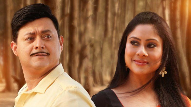 'मोगरा फुलला' सिनेमातील रोहित राऊतने गायलेले 'मनमोहिनी' गाणे प्रेक्षकांच्या भेटीला, १४ जूनला सिनेमा होणार प्रदर्शित