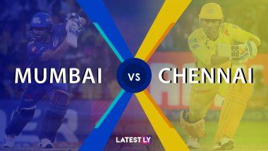 IPL 2019 Final:  मुंबई इंडियंस संघाच्या रोमांचक विजयावर सेलिब्रिटींकडून शुभेच्छांचा वर्षाव