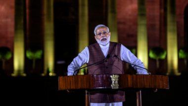पंतप्रधान नरेंद्र मोदी यांचा शपथविधी सोहळा आज होणार संपन्न, 8000 लोकांच्या उपस्थितीत रंगणार हा भव्यदिव्य सोहळा