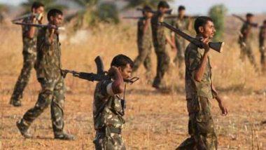 Gadchiroli Bandh: गडचिरोली जिल्ह्यात तसेच तीन राज्यांच्या सीमाभागात हाय अलर्ट जारी; तेलंगणच्या मुख्यमंत्र्यांच्या सुरक्षेत वाढ