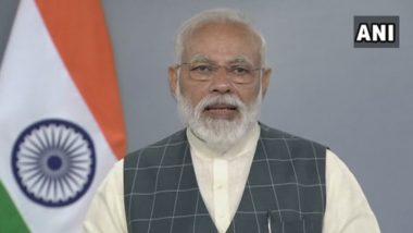 NDA: राष्ट्रीय लोकशाही आघाडी संसदीय समितीची आज दिल्लीत बैठक; राज्यातील शिवसेना, भाजप खासदार दिल्लीला रवाना; नरेंद्र मोदी यांची नेतेपदी निवड होण्यीच शक्यता