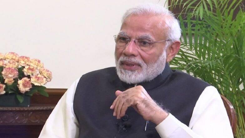 पंतप्रधान नरेंद्र मोदी म्हणजे 'India's Divider In Chief', टाईमच्या कव्हर फोटोवरुन गदारोळ होण्याची शक्यता