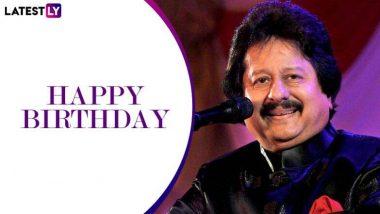 Pankaj Udas Birthday Special: गायक पंकज उदास यांच्या ह्या 5 गाण्यांनी प्रेक्षकांच्या मनावर केले अधिराज्य