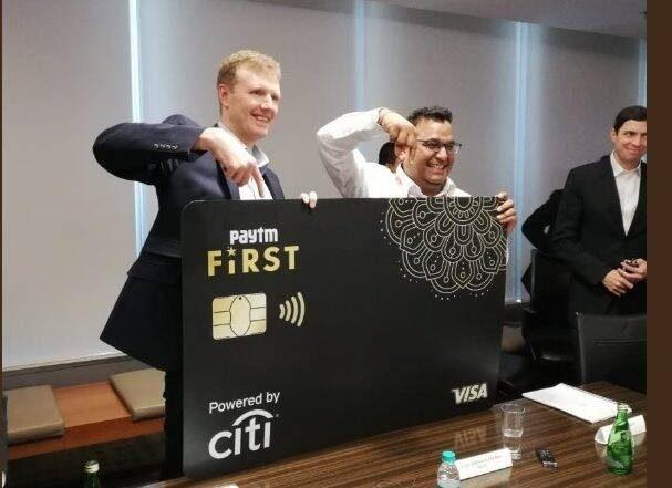 Paytm ने लॉन्च केले क्रेडिट कार्ड; शॉपिंगवर मिळेल कॅशबॅकसह खास ऑफर्स