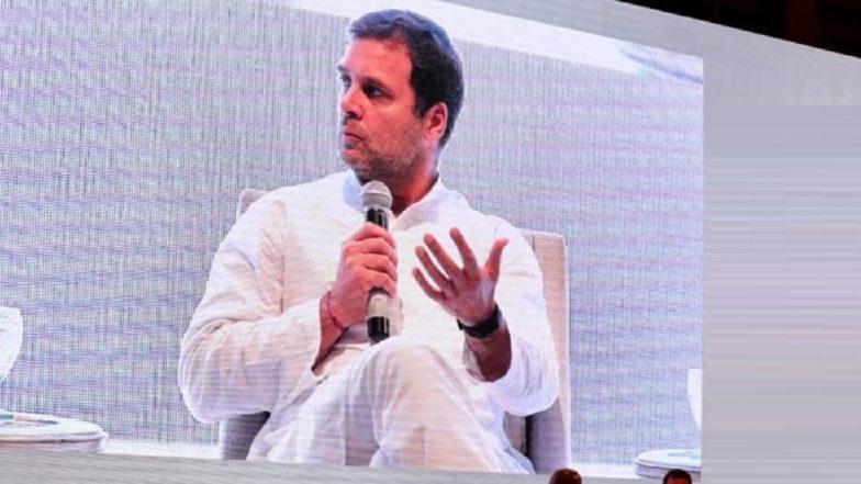 काँग्रेस पक्षात मोठी उलथापालथ; राहुल गांधी यांचा राजीनामा काँग्रेस कार्यकारी समिती स्वीकारणार का? प्रदेशाध्यक्ष अशोक चव्हाण प्रदेशाध्यक्ष पदावरुन पायउतार होण्याची शक्यता