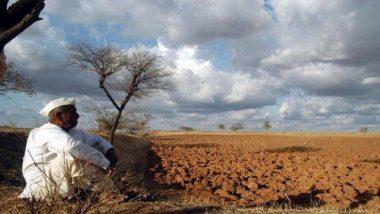 महाराष्ट्रात मान्सून उशिराने दाखल होणार; हवामान खात्याचा अंदाज