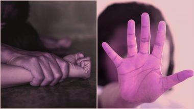 बारामती: विद्यार्थ्याकडून अल्पवयीन मुलीवर टॉयलेटमध्ये बलात्कार, नामांकित शाळेतील घटना
