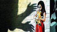 धक्कादायक! वर्धा येथे अंगणात खेळत असलेल्या दोन अप्लवयीन मुलींवर लैंगिक अत्याचार; आरोपी अटकेत