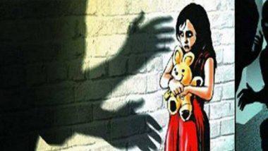 लज्जास्पद! भिवंडीत पाच वर्षीय बहिणीवर बलात्कार करुन पीडितेची केली निर्घृण हत्या, अल्पवयीन आरोपीला मिळाली 'ही' शिक्षा