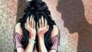 बीड: पोटच्या मुलीवर बलात्कार करून जीवे मारण्याचा प्रयत्न ;आरोपी पित्यास अटक