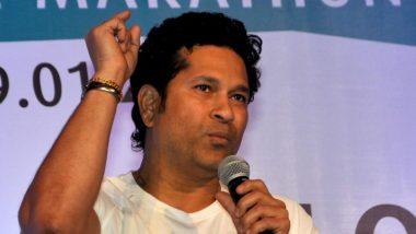 IND vs WI: भुवनेश्वर कुमार की मोहम्मद शामी? मास्टर ब्लास्टर सचिन तेंडुलकर ने दिले अनपेक्षित पण स्पष्ट उत्तर