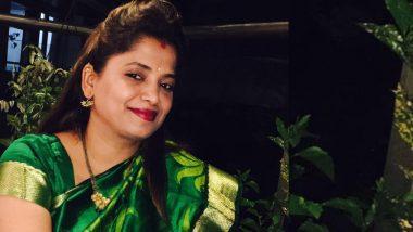 Loksabha Election 2014: खासदार राहुल शेवाळे यांच्या पत्नी कामिनी शेवाळे यांना तुरुंगवासाची शिक्षा