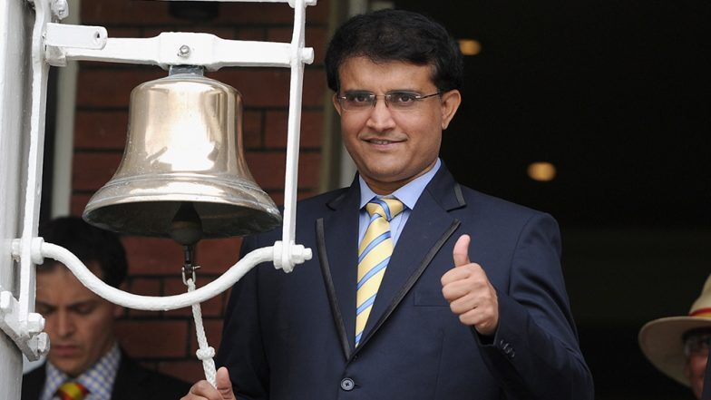 ICC Cricket World Cup 2019: माजी कर्णधार सौरभ गांगुली यांनी सांगितले- भारतीय संघाला इंग्लंडमध्ये 'या' खेळाडूची कमतरता जाणवेल