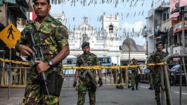 मुस्लिम लोकांना लक्ष्य करीत श्रीलंकेत उसळला जातीय हिंसाचार; संचारबंदी लागू, सोशल मिडीयावर बंदी
