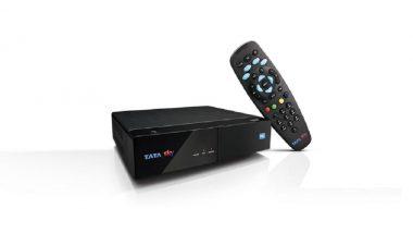 Tata Sky+ HD सेट बॉक्सच्या किंमतीत घट, ग्राहकांना 4,999 रुपयांत खरेदी करता येणार