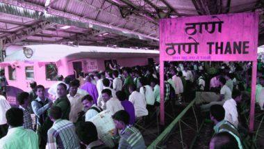 मुंबई, ठाण्यातील १९ स्थानकांचा होणार पुनर्विकास, MRVC देणार अत्यावश्यक सुविधांवर भर