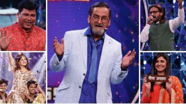 Bigg Boss Marathi 2 Final Contestants List: सुरेखा पुणेकर, अभिजीत बिचुकले सह 15 सेलिब्रिटी स्पर्धकांची 'बिग बॉस मराठी' च्या घरात झाली दमदार एन्ट्री;100 दिवस रंगणार खेळ