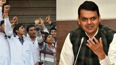 Maratha Reservation: मराठा आरक्षणाचा तिढा सुटणार कधी? मेडिकलच्या विद्यार्थ्यांचा मुख्यमंत्र्यांना सवाल