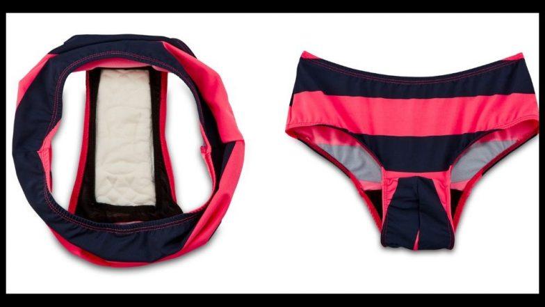 महिलांनो आता मासिक पाळीच्या काळात रहा कंफर्टेबल; Pads ऐवजी वापरा Period Panties
