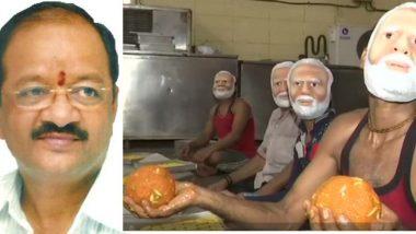 मुंबई: गोपाळ शेट्टी यांची निवडणूक निकालापूर्वीच सेलिब्रेशनची जय्यत तयारी सुरु, मिठाईच्या दुकानाला दिली 2000 किलोची ऑर्डर