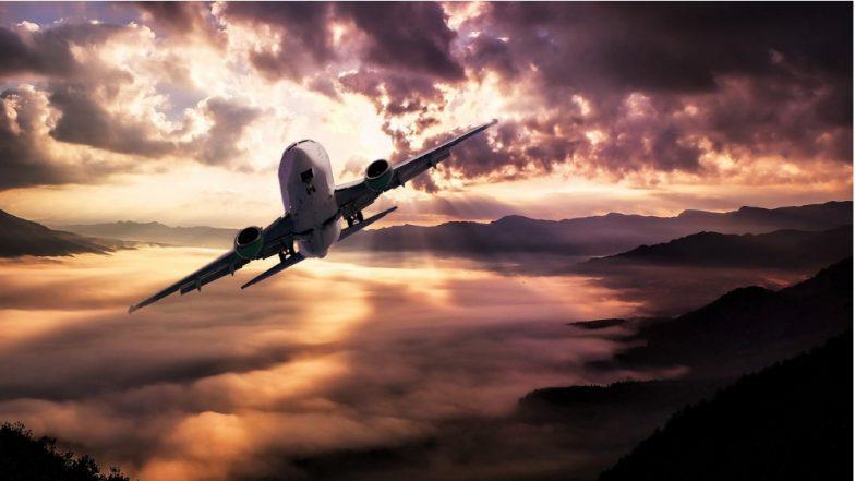 अमेरिकेत 2 विमानांची हवेतच झाली टक्कर, 5 जणांचा मृत्यू