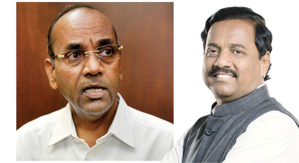 महाराष्ट्र लोकसभा निवडणूक निकाल: रायगड लोकसभा मतदारसंघातून NCP चे सुनील तटकरे विजयी; अनंत गीते पराभूत