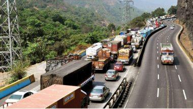 मुंबई: राष्ट्रीय महामार्गावर 1 डिसेंबर पूर्वीच इलेक्ट्रॉनिक पद्धतीने Fastag च्या माध्यमातून टोल स्विकारण्यास सुरुवात